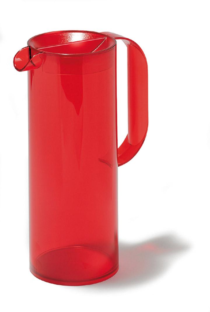 Pichets design publicitaires objets publicitaires for Objet deco design rouge